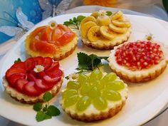 Coffee Break, Bruschetta, Tea Time, Muffins, Cheesecake, Cupcakes, Sweets, Menu, Breakfast