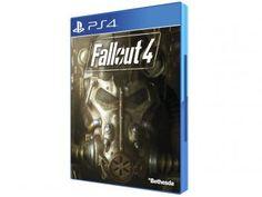 Fallout 4 para PS4 - Bethesda