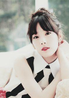 Taeyeon ☆ #Girls' Generation