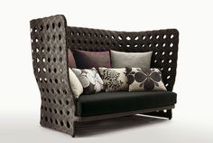 CANASTA DIVANO--- Outdoor sofa