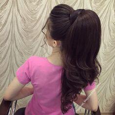 Да или нет? 🙈🙈🙈#хвост#объемныйхвост#hair_artistry#fashionarttut##райганатстиль#прически#локоны#макияж#свадьба#красота#мояработа#свадебнаяприческа#искусство#стилист#парикмахер#кизилюрт#дагестан#махачкала#чечня#россия#wedding#makeup#hair#barber#bridal#hairstyle#beautiful#instasize#america#art#fashionarttut
