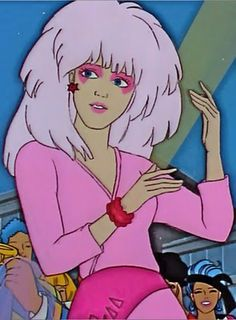 Jem - Jem & the Holograms