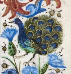 Harley 2433 Book of Hours, Use of Tournai, imperfect Netherlands, S. (Ghent-Tournai area); 2nd quarter of the 15th century