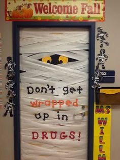 24 Best Red Ribbon Week Images Red Ribbon Week Classroom Ideas