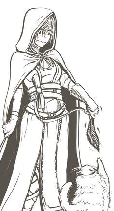 Shanalotte And Shalquoir [Lineart] (Dark souls by Paper-pulp on DeviantArt Dark Souls 2, Character Design References, Character Art, Anime Meme, Soul Game, Video Game Art, Light Novel, Fantasy Characters, Dnd Characters