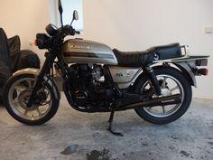 Kawasaki GT750 25.195KM/15.655 Miles Sehr guter Zustand Verkauft/Sold