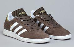 "adidas Skateboarding Busenitz ""Cargo Brown"""