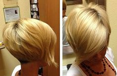 blond short hairstyle with bangs to the side, youth look