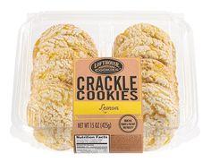 Lofthouse Lemon Crackle Cookies
