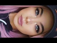Maquiagens Para Arrasar No Instagram | Makeup Tutorials Compilation 2017 - YouTube