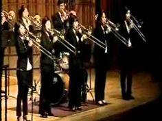 Trombone Polka