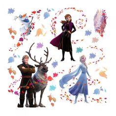 Jégvarázs 2. faldekoráció, Szél 30 cm Empty Wall, Stickers Online, Some Fun, Wall Stickers, Kids Room, Glass Tiles, Disney Princess, Disney Characters, Opportunity