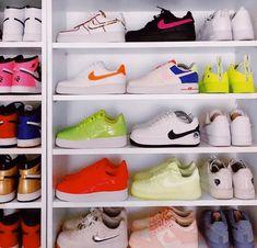 Shoes Buying a Watch? Hype Shoes, Buy Shoes, Me Too Shoes, Shoe Room, Shoe Closet, Shoe Wall, Sneakers Fashion, Shoes Sneakers, Nike Shoes Air Force