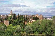 LANDWIRT Leserreise nach Andalusien im Mai 2019 - Infos und Anmeldung! Mai, Vineyard, Outdoor, Andalusia, Travel, Outdoors, Outdoor Games, Outdoor Living
