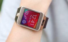 TechSmack's Kai Man Wong on the Samsung Gear 2 smart watch