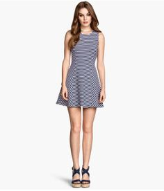 Ladies   Dresses & Jumpsuits   H&M HR
