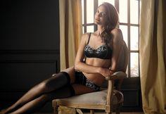 SNEAK PEEK: Amoena post-surgery lingerie SS16