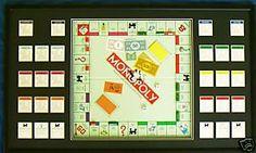 monopoly framed