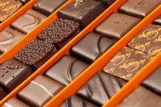 Chocolatier patissier vichy