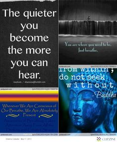 Meditation. Fitness for the mind. Exploration of Meaning   http://www.exploremeaning.org/books.html