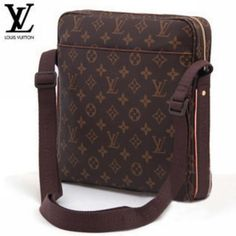 Louis Vuitton Men Bags Mens Bag Messenger