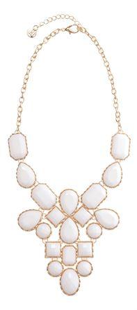 Colette by Colette Hayman necklace