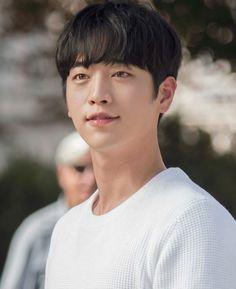 Seo Kang Joon in Are You Human Too? I really love Kang Joon character in this drama especially a Seo Kang Jun, Seo Joon, Asian Actors, Korean Actors, Two Block Haircut, Seo Kang Joon Wallpaper, Seung Hwan, Park Hae Jin, K Wallpaper