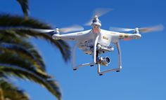 Летающая камера - что это?