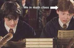 15 Things That Are Only Relatable If You Hate Math