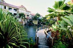 The Lakes, Cairns, Australia