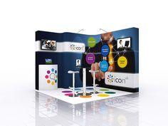 Modular Exhibition Stand Design (544) | Flickr - Photo Sharing!