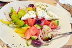 Go to EVOO for some family-style Greek food made with love and care in Little Italy Ottawa. Ottawa Restaurants, Montreal Food, Little Italy, Greek Recipes, Food Pictures, Cobb Salad, Eat, Kitchen, Style