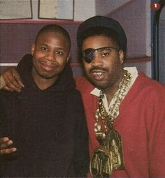 Doug E. Fresh & Slick Rick