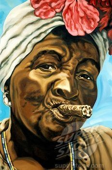1000+ images about Caribbean artwork on Pinterest | Cuban ...
