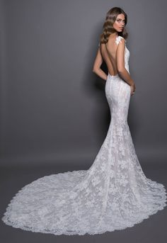 ff58168d68 Love by Pnina Tornai 2018 Collection STYLE NO. 14586 Stunning Wedding  Dresses