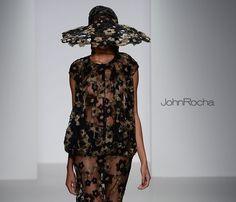 John Rocha spring/summer 2014