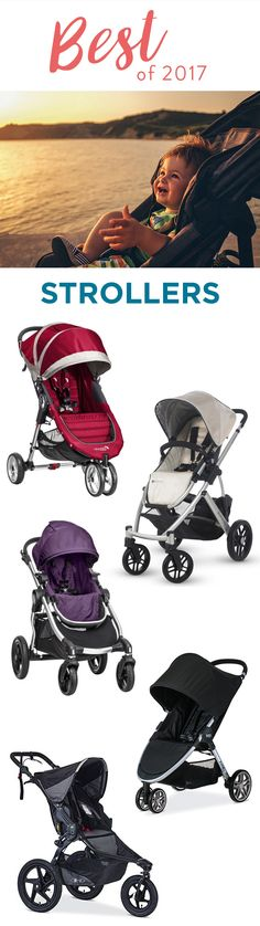 If you ever want to leave the house with your baby, a stroller will become your best friend.