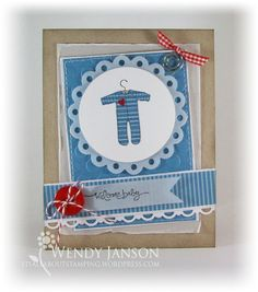 Wendy J. by Wendy Janson - Cards and Paper Crafts at Splitcoaststampers
