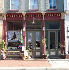 Downtown Paducah, Kentucky