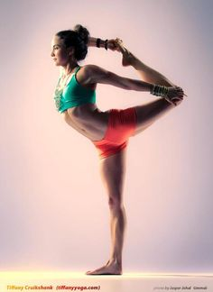 Find your flexibility