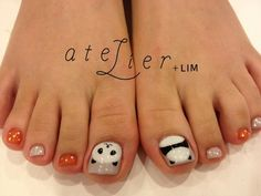 atelier+LIM : footnail | Sumally