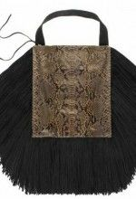 Fringetastic: Barbara Boner Bags
