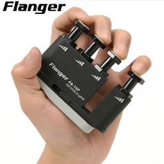 Flanger guitar finger training device to device piano practice for guzheng grip instrument accessories