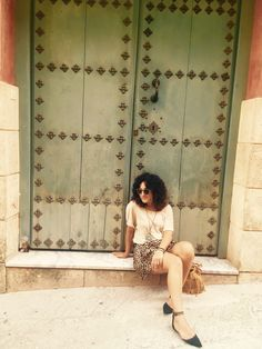 ♠♥ Lo que esconden las puertas ♠♥