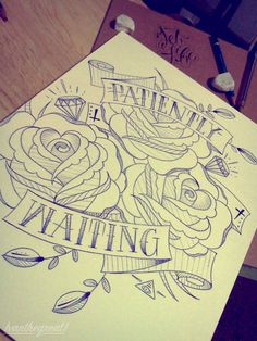 Roses tattoo design, #tattoo #tattoos #ink