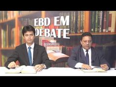 Uma Vida de Frutificação - EBD em Debate - EBDWeb