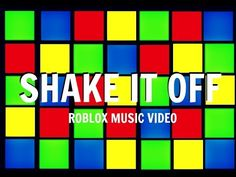 Shake It Off Song Id Roblox Free Robux Promo Codes 2019 8 Best Roblox Images Roblox Youtube Videos Music Music Videos