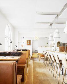 """Scandi Cool"" Lidkoeb restaurant Copenhagen Denmark 02 Lidkoeb restaurant, Copenhagen   Denmark"