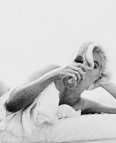 Sean Gale Burke — beauvelvet: Marilyn Monroe by Bert Stern, Marilyn Monroe 1962, Philippe Halsman, Bert Stern, Photograph Album, Hollywood, Madison Beer, Norma Jean, Brigitte Bardot, Something Beautiful