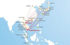 Đặt mua vé máy bay quốc tế tại Avila Việt Nam